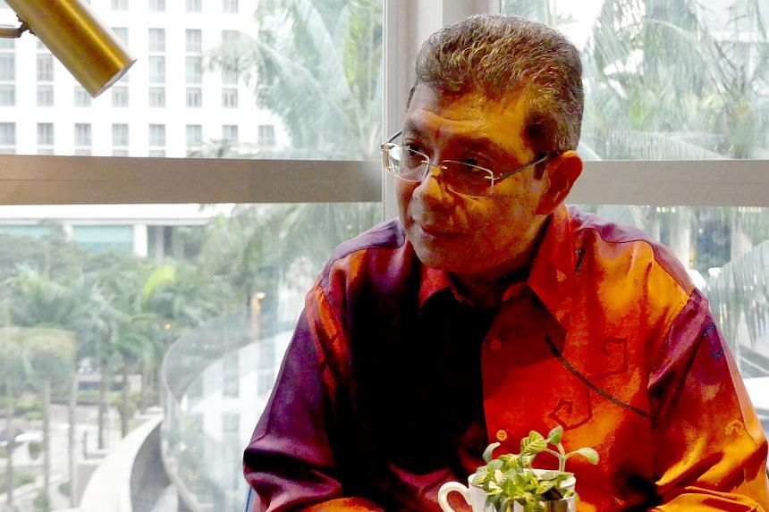 Malaysian Foreign Minister Saifuddin Abdullah noted that bilateral relations between Singapore and Malaysia can be boosted further, and should not be hindered by issues such as the High-Speed Rail project and the 1962 water agreement.