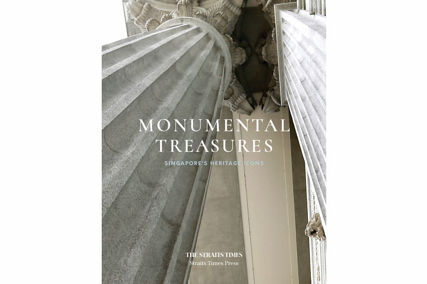 MONUMENTAL TREASURES