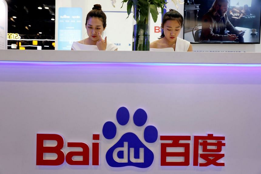 Baidu has seen rapid growth in its newsfeed product, and has managed to escape the ire of regulators even as competitors continue to suffer temporary bans and fines for failing to censor content.