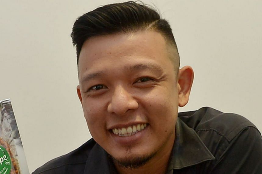Hady Mirza is understood to have been caught at a land immigration checkpoint for offences involving the drug marijuana.