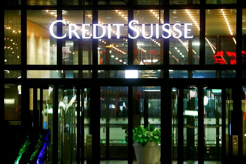 Credit Suisse has been charged by European Union antitrust regulators with rigging foreign exchange rates.