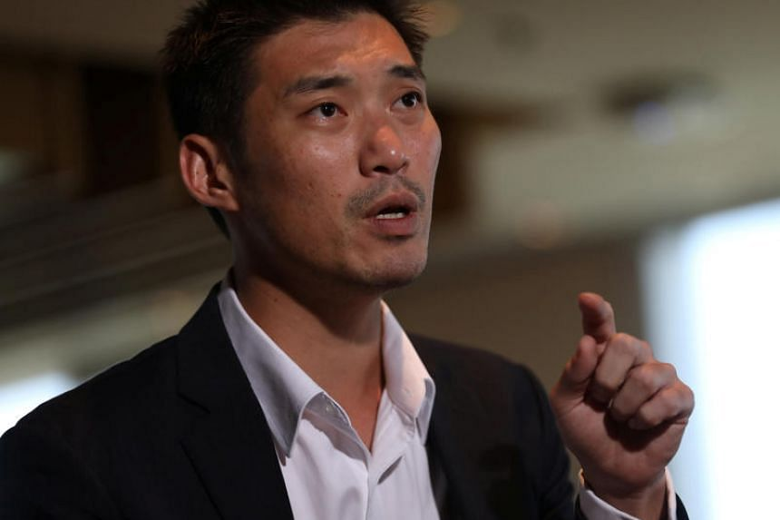 The new Thai party that launched this year is led by an auto parts billionaire and newcomer to the political scene, Thanathorn Juangroongruangkit.