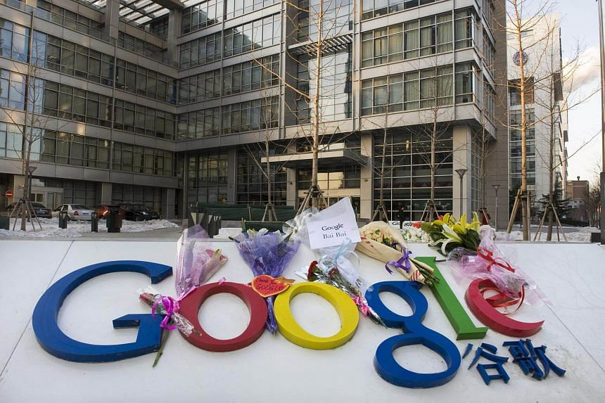 Google's initiative, code-named Dragonfly, is one of several options the company is pursuing for returning to China.
