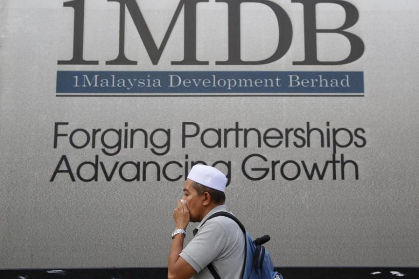 A ban on discussions on 1MDB, imposed two years ago, was lifted on Aug 2, 2018.