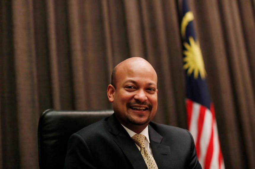 It was reported that former 1MDB chief executive officer Arul Kanda Kandasamy's salary package amounted to RM5 million for the period between January and June this year.
