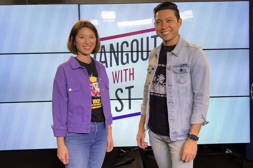 Multimedia journalists Alyssa Woo and Hairianto Diman talk about the arrest of former Singapore Idol Hady Mirza, the excitement surrounding the upcoming National Day Parade and the new SPHxIMDA series Made In Singapore.