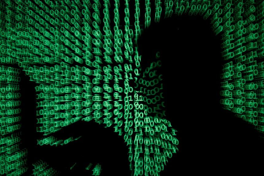 The joint agreement on cyber security is set to be issued at the close of meetings underway with other global lawmakers in Singapore.