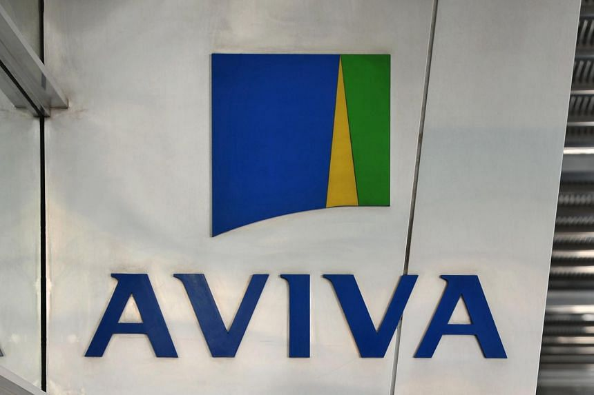 Aviva Singapore's operating profit for the six months ended June 30, 2018, stood at £46 million (S$82.2 million), up from £42 million a year ago.
