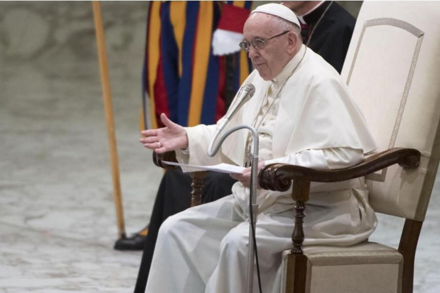 The Vatican said it had changed its universal catechism to reflect Pope Francis' total opposition to the death penalty.