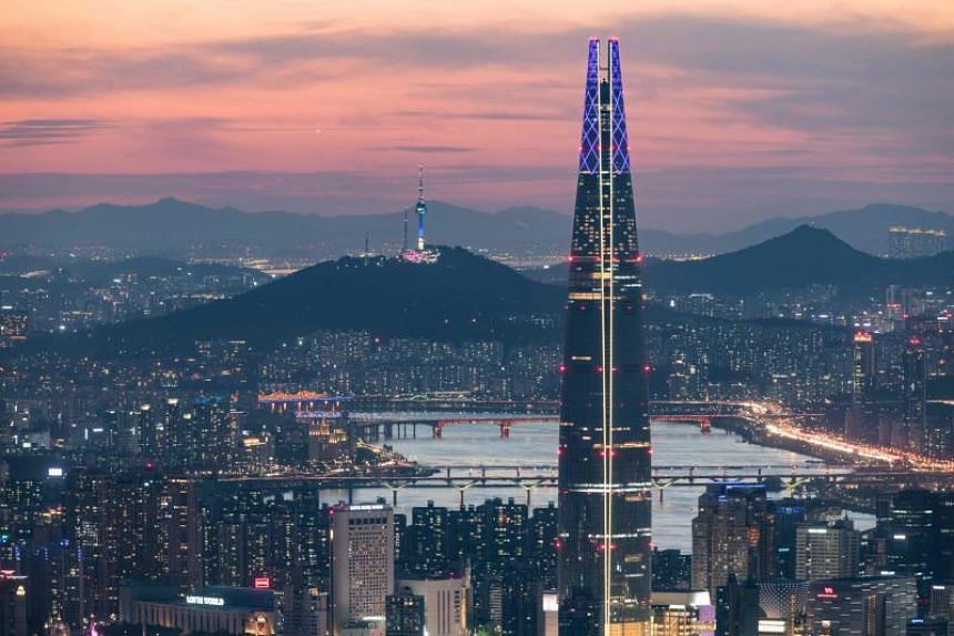 Today, South Korea has the eighth-highest trade ranking in the world and the 12th-biggest economy, thanks to its inclusion in the Oceanic Civilisation.