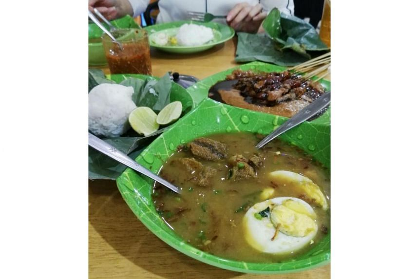 Different areas in Indonesia have their own signature soto dishes, and many of them can be found in Jakarta.