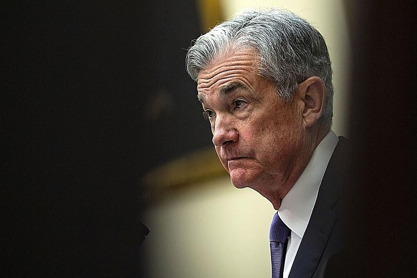 Federal Reserve chairman Jerome Powell is trying to nurture the second-longest US expansion on record by slowly reducing the amount of support that monetary policy provides to growth.