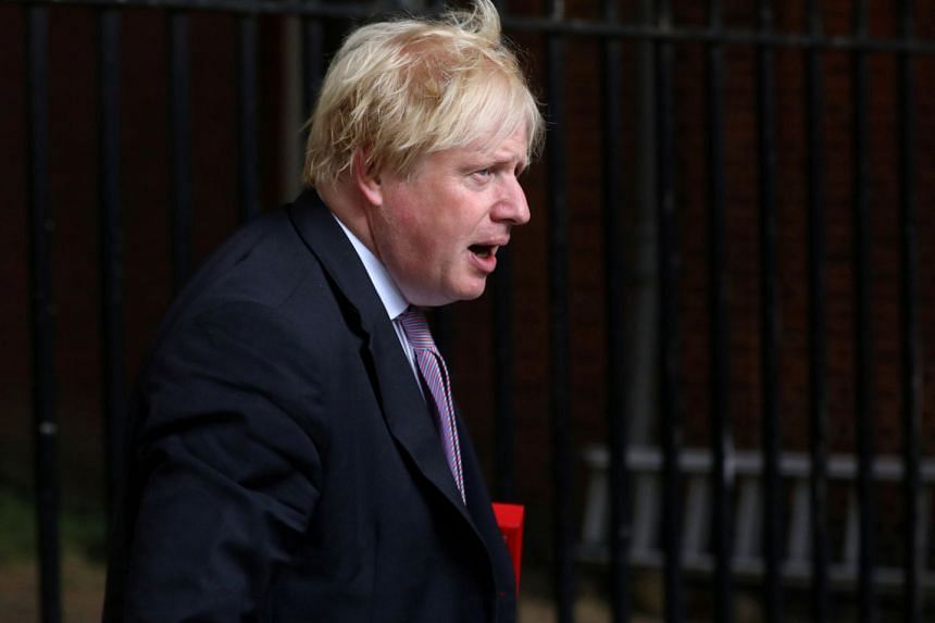 British foreign secretary Boris Johnson was quick to highlight that Britain's decision to leave the European Union has not hindered Japanese investment in Britain.