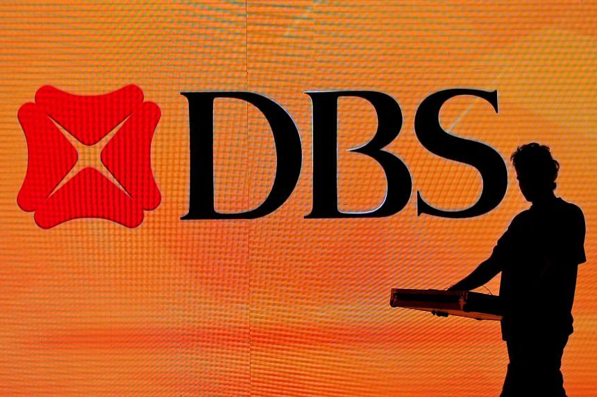 DBS Bank claimed the top spot as Singapore's Most Valuable Brand for the sixth year running, with its brand value rising by 20.3 per cent.