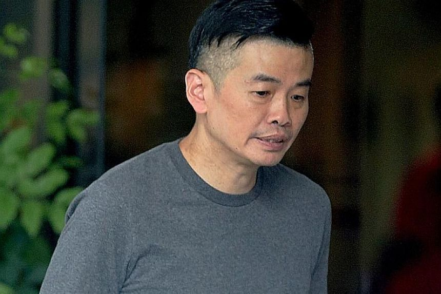 According to court documents, Ong Siew Kwee allegedly committed criminal breach of trust involving a total of $23.8 million in 2012.