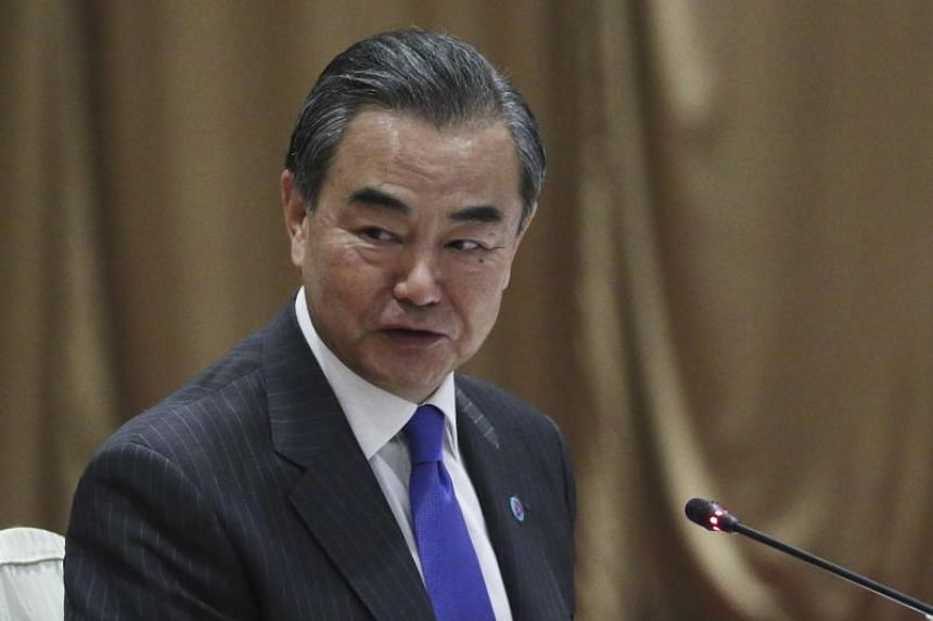Chinese Foreign Minister Wang Yi emphasised that no matter how the situation evolves, China will continue to work with other countries to fulfil its international obligations.
