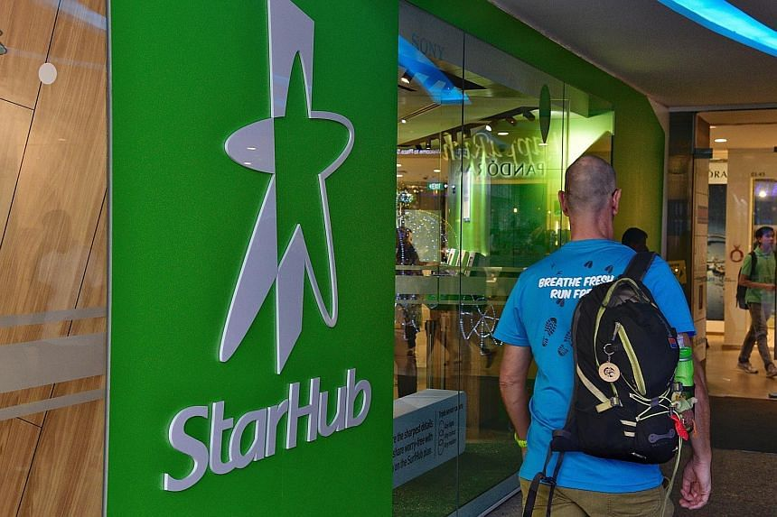 StarHub is set to release its second-quarter results tomorrow after the close of trading. Besides company results, data on Singapore's foreign exchange reserves will be announced tomorrow and June retail sales figures on Friday.