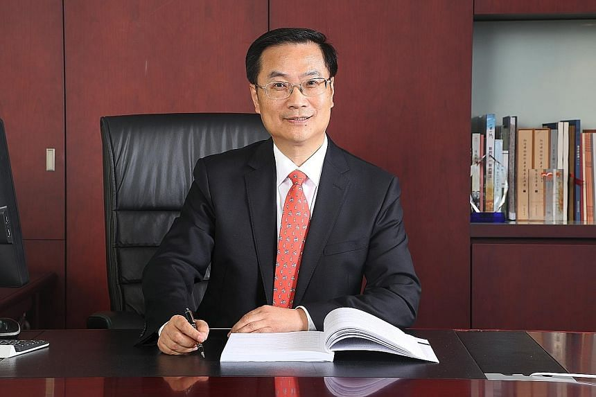 China Everbright Water chairman Wang Tianyi hails the group's decision to kick-start operations in China's eastern coastal region - including the provinces of Jiangsu and Shandong - as a smart move.