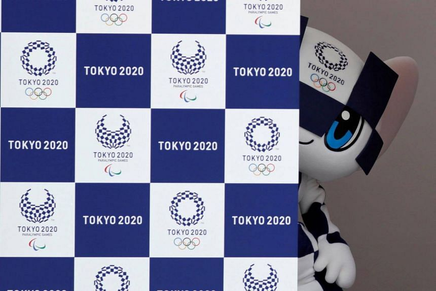 A scorching heat wave in Japan has raised questions about the decision to hold 2020 Olympics during July and August, typically the hottest and most humid months of the year.