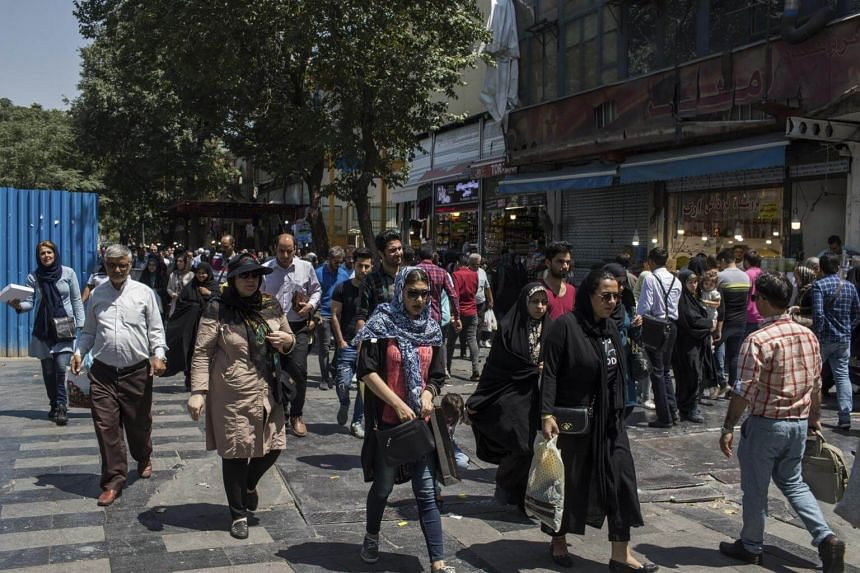 Iran has seen days of sporadic protests and strikes in multiple towns and cities driven by concerns over water shortages and more.