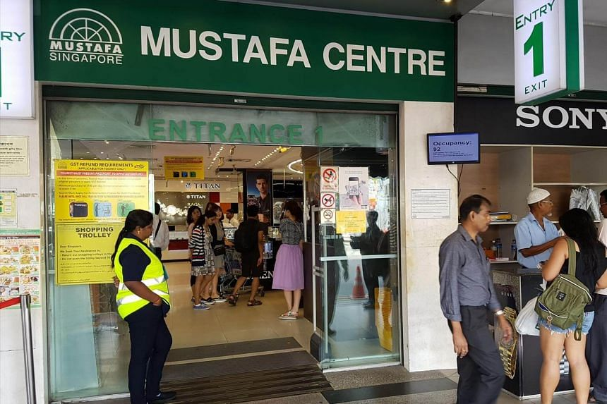 Mustafa Centre being investigated by MOM, Manpower News