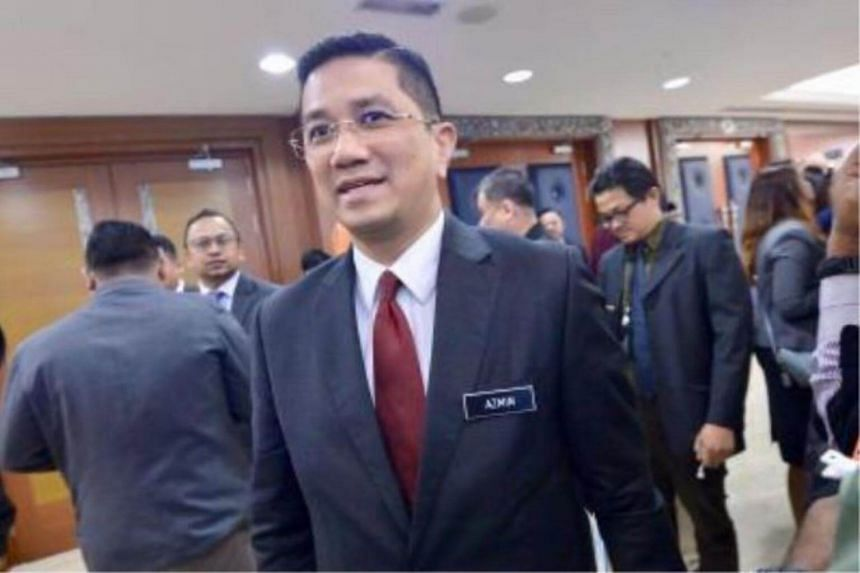 Malaysia's Economic Affairs Minister Mohamed Azmin Ali said that a meeting on the HSR was likely to take place in August but did not specify a date.