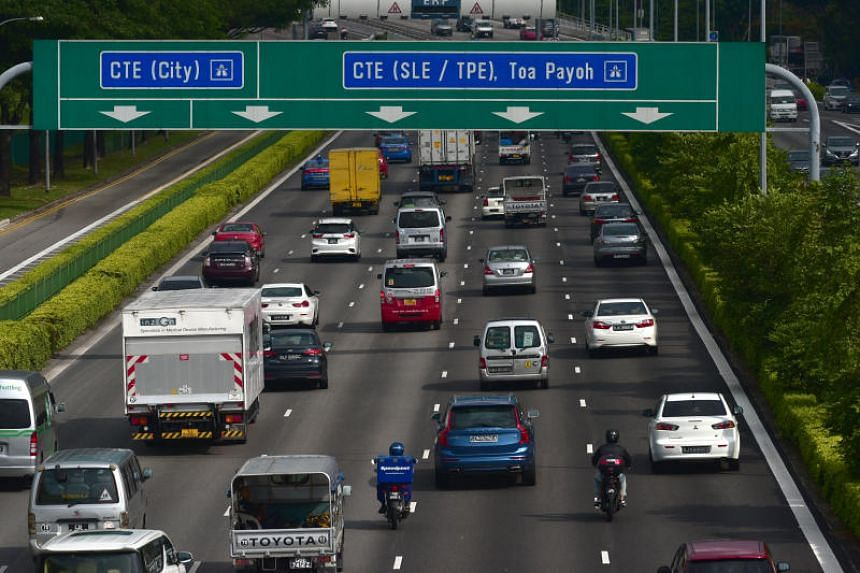 Common types of mechanical failures include malfunctioning brakes, faulty steering systems, faulty headlights or taillights, and tyre and wheel issues such as worn tires and overtightened wheel bolts, according to Mr Murali Pillai (Bukit Batok).