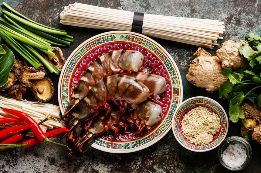 The idea of cooking at home resonates well with young locals who want to enjoy their favourite hawker dishes with a healthier spin.