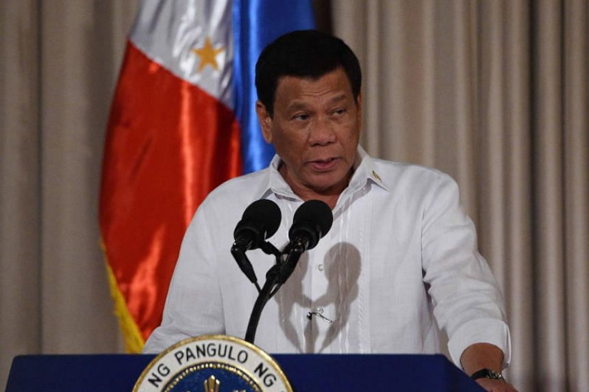 President Rodrigo Duterte expressed hope the measure will at last end decades of bloody separatist conflict.