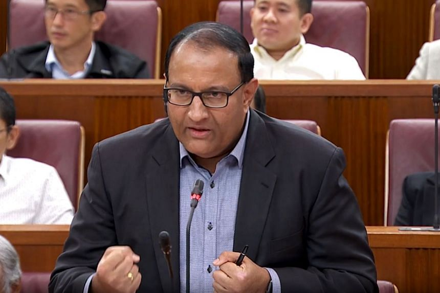 The Cyber Security Agency will aid organisations providing critical services in the security measures they have to adopt and beef up, said Minister for Communications and Information S. Iswaran in Parliament, on Aug 6, 2018.