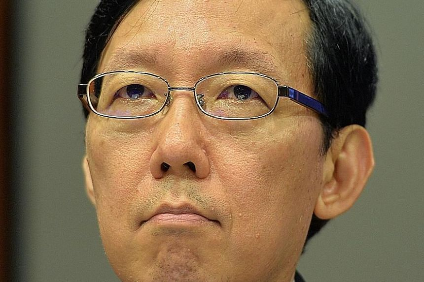 Firms that fall short in corporate governance will hurt investor confidence, said MAS deputy MD Ong Chong Tee.