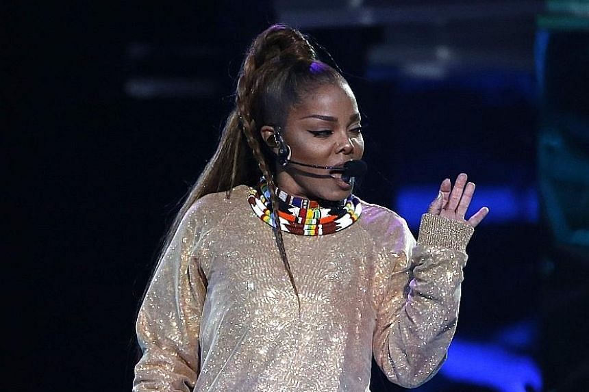 Janet Jackson is No. 7 in Billboard 's all-time Hot 100 artist ranking, ahead of Michael who comes in at No. 8.