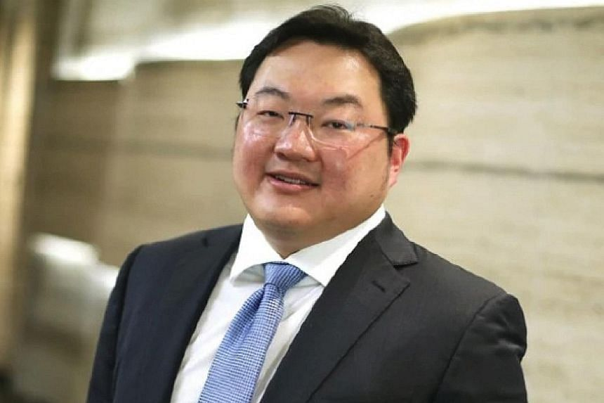 Mr Jho Low, who the current Malaysian government insists was instrumental in money laundering at 1MDB, said in a statement via his lawyers that the move was illegal. The luxury yacht Equanimity, which fugitive businessman Low Taek Jho allegedly bough