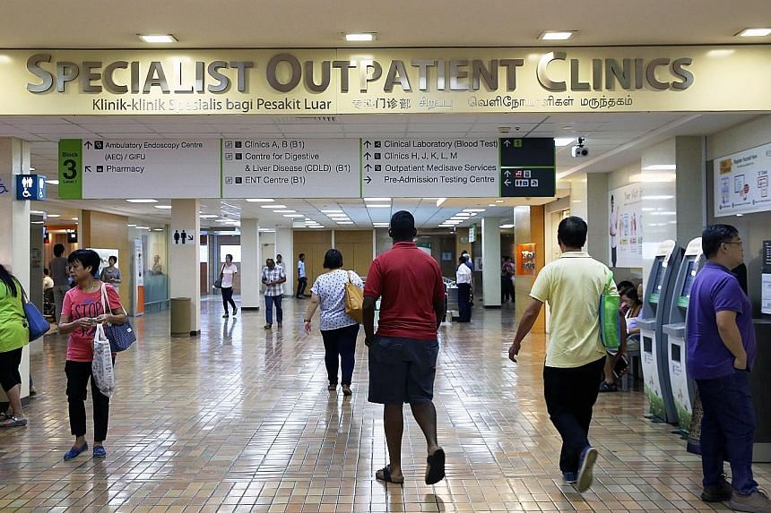 The cyber attack, in which data of patients who visited SingHealth's specialist outpatient clinics and polyclinics was leaked, fits the profile of certain known advanced persistent threat groups, which are typically state-linked.