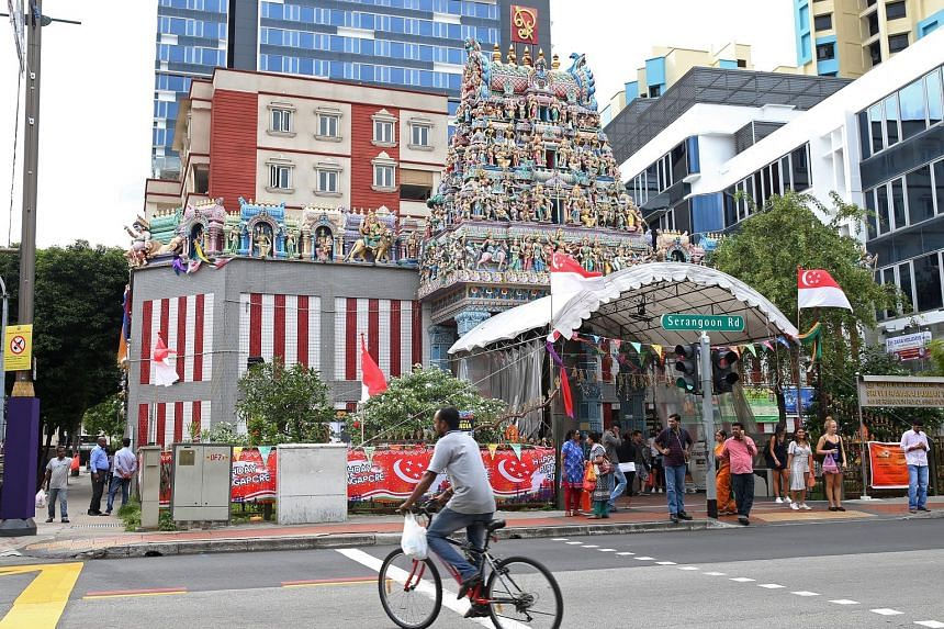 Mr Sivakadacham's removal as chairman of Sri Veeramakaliamman Temple comes some three months after the Charities Commissioner suspended him.