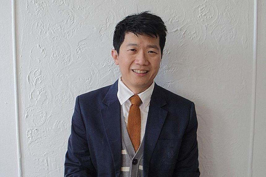 """State Of Emergency is about the leftist movements and political detentions in Singapore and Malaysia. The win for writer Jeremy Tiang (above) was a """"unanimous decision"""" by the judges, Singapore Book Council executive director William Phuan said."""
