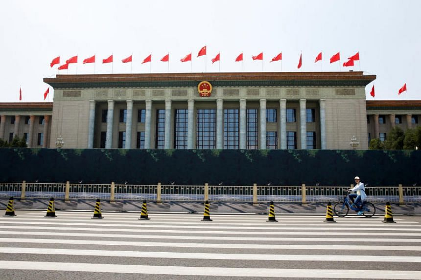 President Xi Jinping is pressing ahead with his signature anti-graft campaign, which has netted more than 1.5 million officials nationwide.