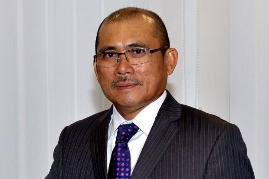 Datuk Seri Ronald Kiandee, a five-term Umno lawmaker from Sabah and a former deputy Speaker of the Malaysian Parliament, has accepted the post of chairman of the key Public Accounts Committee.