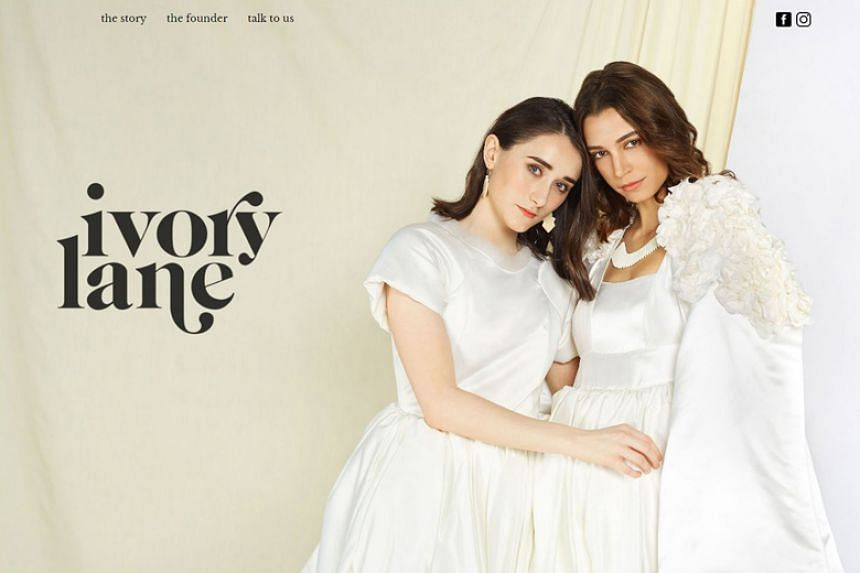 Ivory Lane Singapore, which launched on Facebook last Tuesday (July 31), supposedly sold accessories made from elephant ivory.