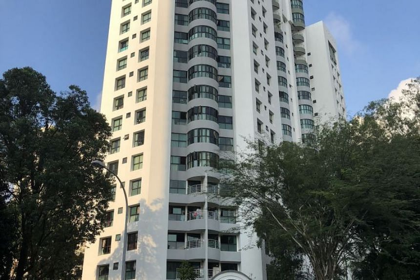The Regalia at 2 River Valley Close has an en bloc guide price of $403 million, reflecting a land price of about $1,892 per square foot per plot ratio (psf ppr).