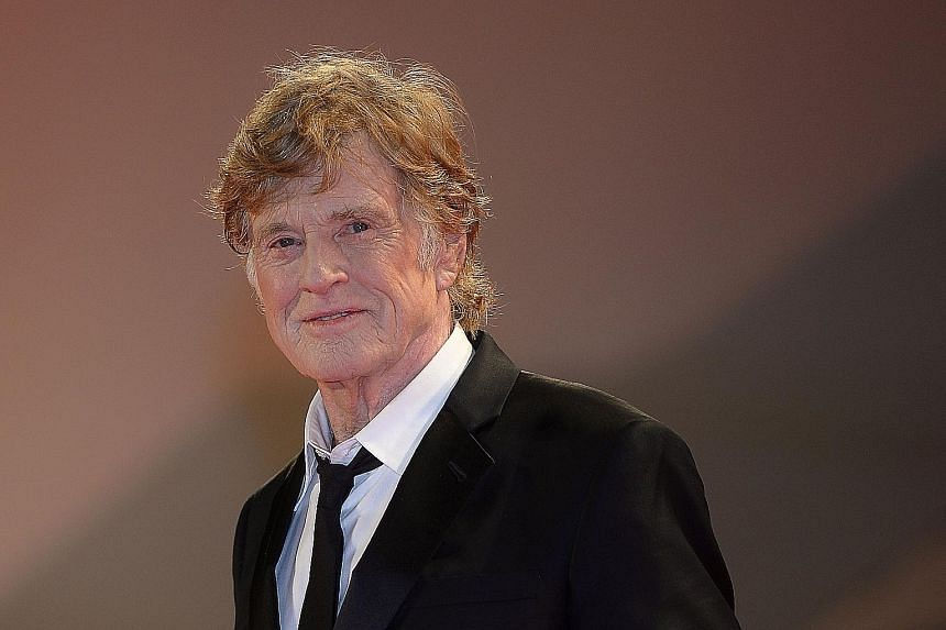 Robert Redford has announced his retirement from acting at 81.