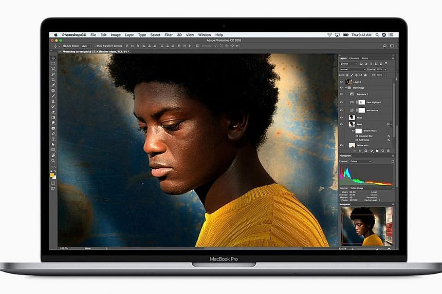The new Apple MacBook Pro may seem costly, but the money is well worth it if you need the processing power and storage space.
