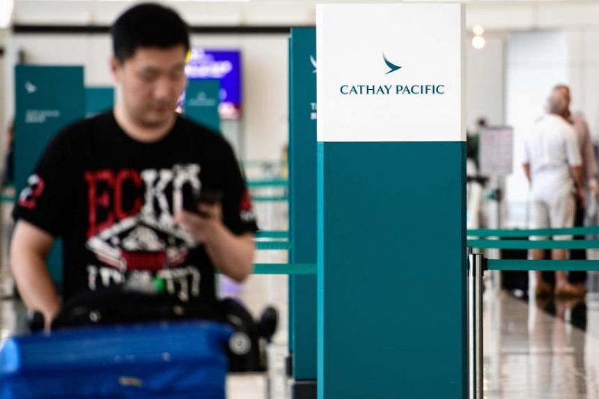 After back-to-back annual losses, Cathay Pacific Airways has embarked on a transformation programme to restructure and improve services to lure back the premium traveller.