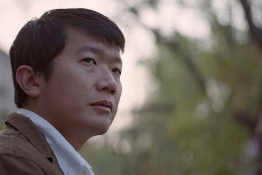 New York-based author and translator Jeremy Tiang, 41, won the prize for his novel State Of Emergency on Aug 6, 2018. He had been awarded an NAC Creation grant of $12,000, but received only $8,600 before funding was withdrawn.