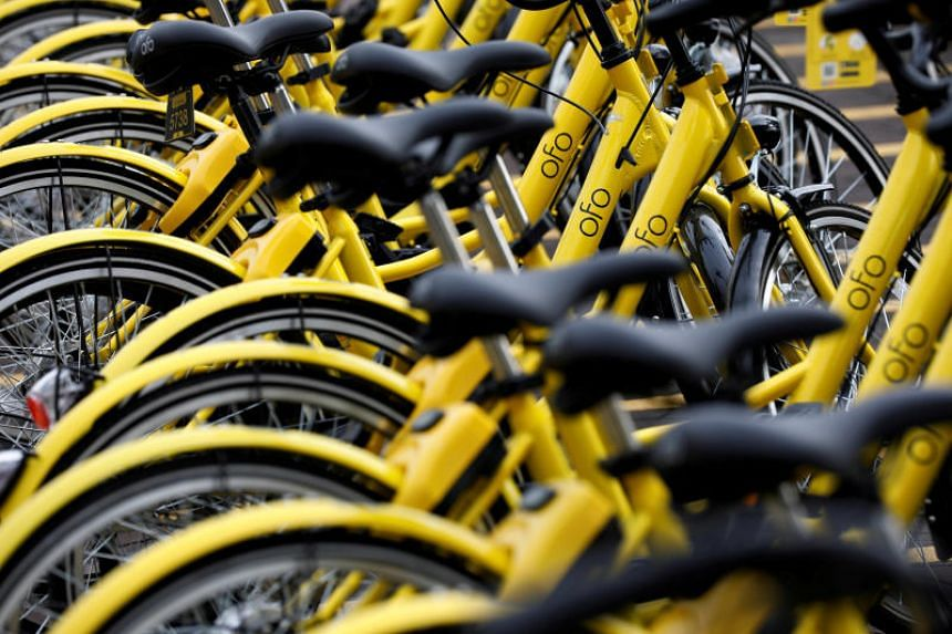 """South Korea had been Ofo's 21st market of entry, and a place in need of a new mobility service to solve the """"last-mile mobility"""" problem."""