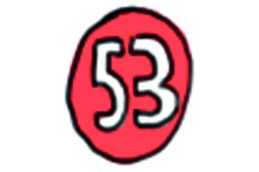 No. 53 (10).