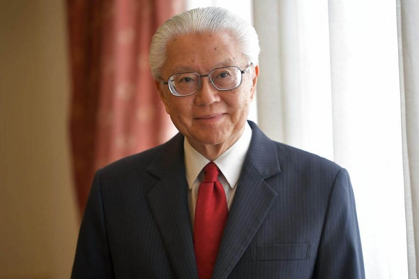 Former president Tony Tan Keng Yam tops this year's National Day Awards list, which includes 4,041 civilian and 583 military recipients.