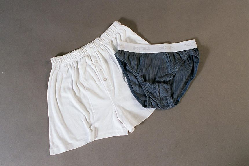 Devotees of boxer shorts had a significantly higher count and concentration of sperm, compared to men who favour snug-fitting briefs, researchers said.