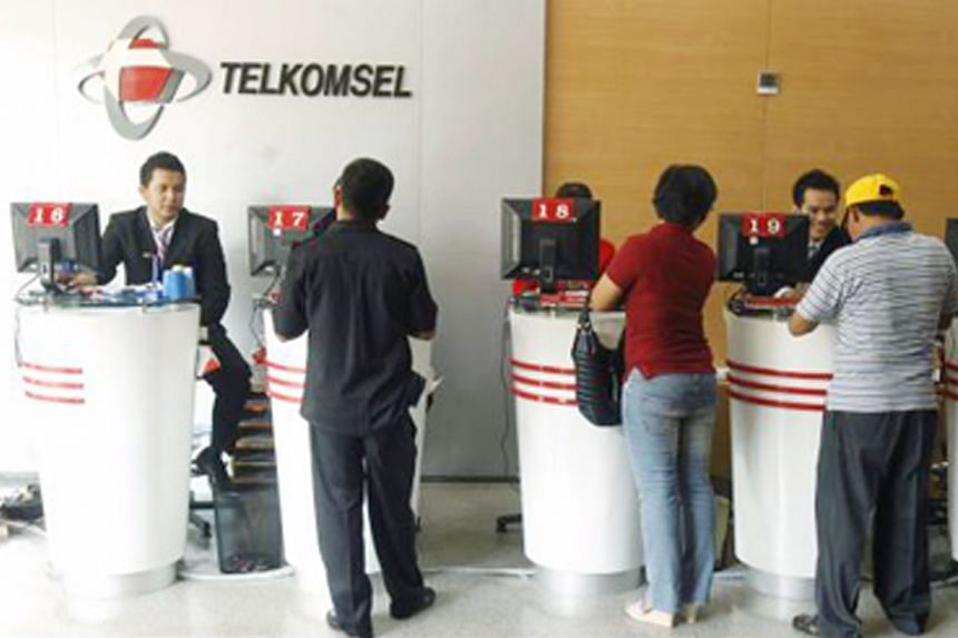 Airtel in India and Telkomsel in Indonesia have been hit by intense price competition. Pre-tax profit fell 78 per cent to $43 million for Airtel in India and South Asia, and 38 per cent to $237 million for Telkomsel.