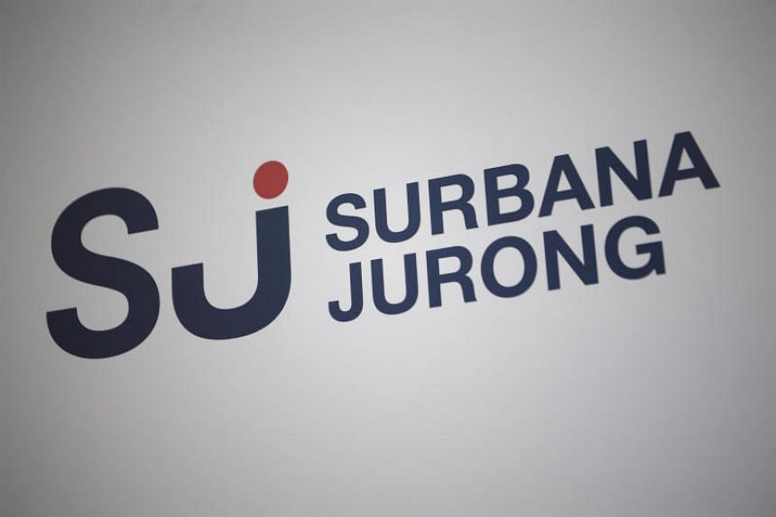 Surbana Jurong is an urban and infrastructure consulting firm, whose parent is state investor Temasek Holdings.